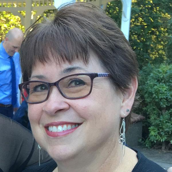 Inclusion Specialist, Inclusive Partners Trish Roussel