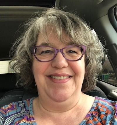 Inclusion Specialist, Inclusive Partners Program Coordinator Melinda Benson
